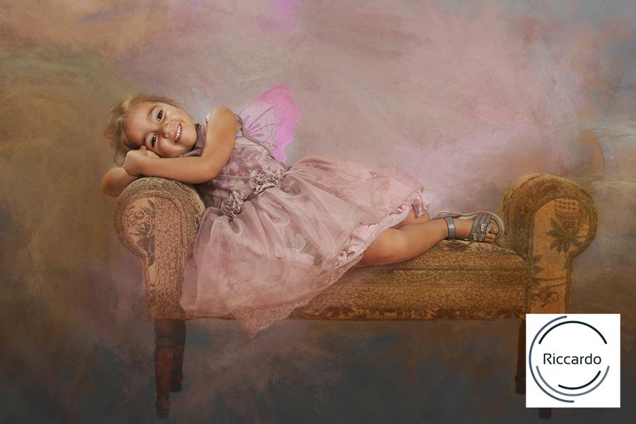 Fairy Portraits Geelong