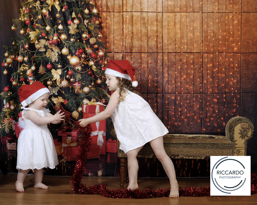 Christmas photos in Geelong